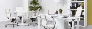 møbler til kontor