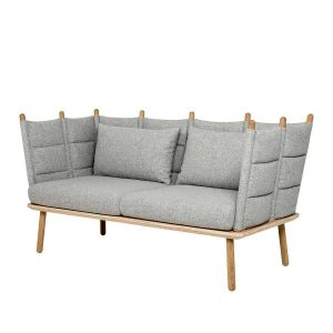 Grå Bloomingville Sofa