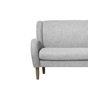 Lys Grå Bloomingville Sofa