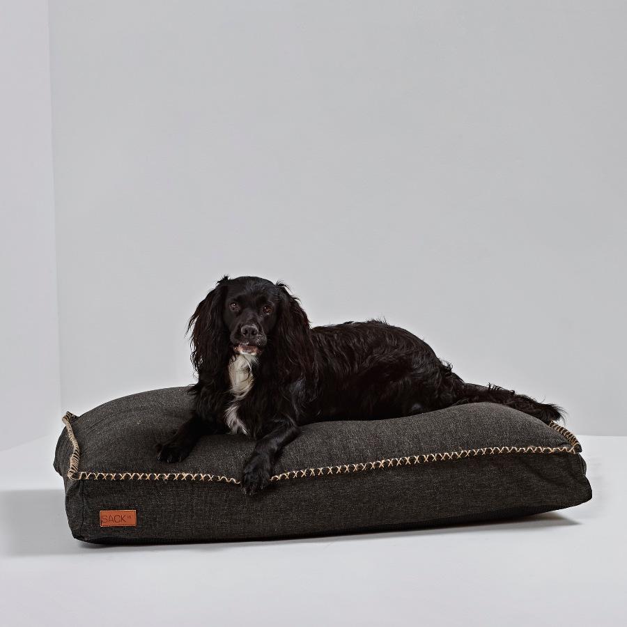 Hundeseng - DOGit Cobana Stor Sort - UMA Interiør - Nettbutikk