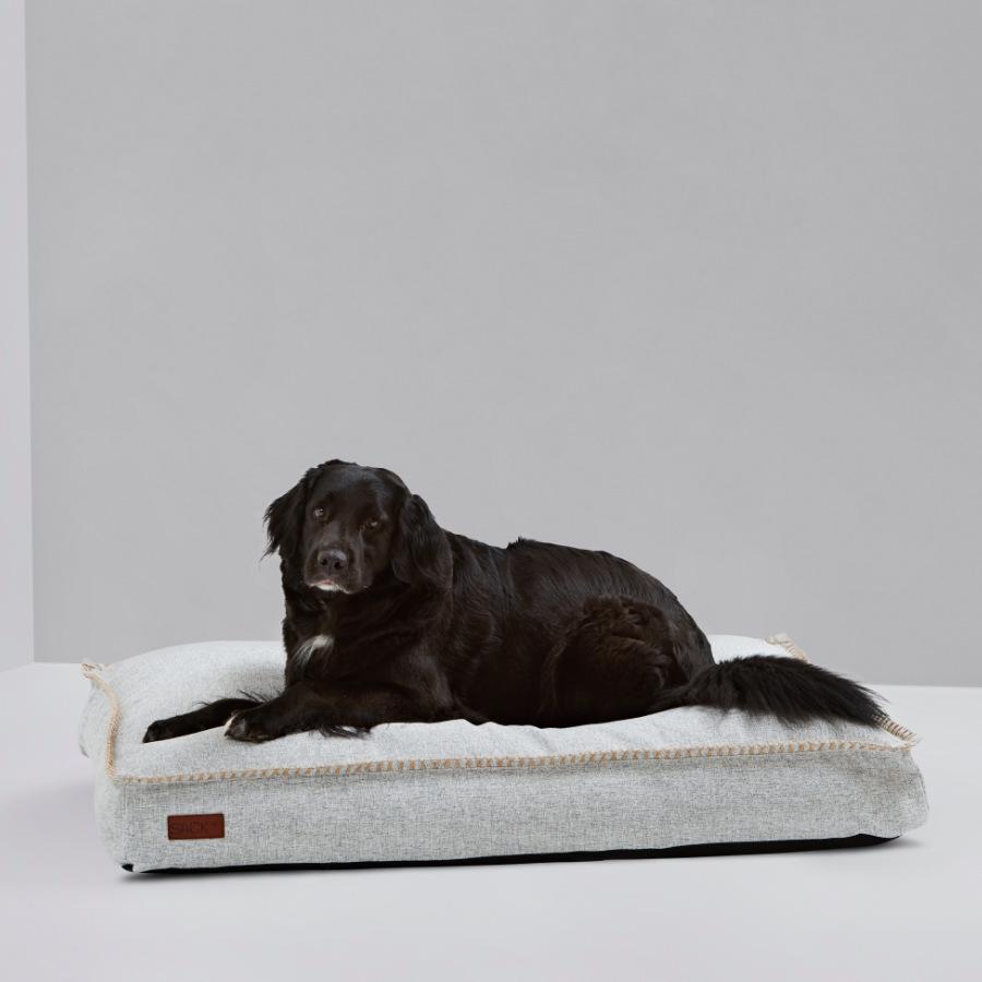 Hundeseng - DOGit Cobana Stor Hvit - UMA Interiør - Nettbutikk