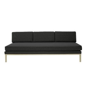 Bloomingville Settle Sofa Mørk Grå