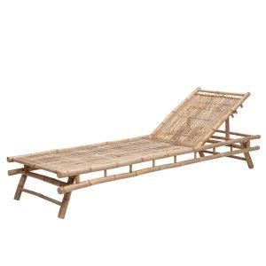 Sole Daybed Natur og Bambus